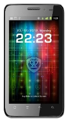 Обзор смартфона Prestigio MultiPhone 4300 Duo: Android 4.0 «для народа»
