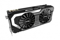 Palit представляет видеокарты GeForce® GTX 1080 Ti JetStream и Super JetStream