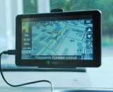 GPS-навигатор Navitel NX6020 HD Plus
