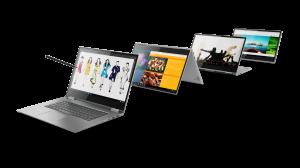 4c6eccf4fea8 Новые ноутбуки Lenovo Yoga появятся в продаже в России