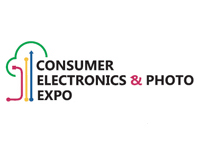 CONSUMER ELECTRONICS & PHOTO EXPO 2013