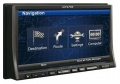 Alpine INA-W910R ADVANCED NAVI STATION