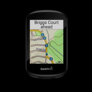 f45c366bfc3ea Garmin представляют новые GPS-велокомпьютеры