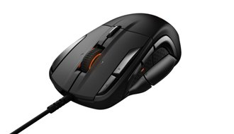 SteelSeries объявляет о выпуске Rival 500