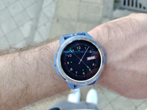 Обзор Honor Watch GS Pro
