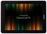 Обзор планшета Lexand A802 Tablet PC