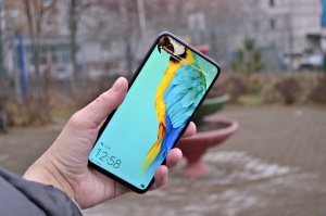 Обзор Honor 20 6/128GB
