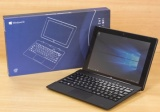 Обзор bb-mobile Techno W10.1 (M101AU): Windows-планшет на Intel® Atom™ с присоединяемой клавиатурой