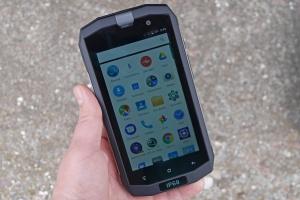 Обзор Vertex Impress Grip: первый бюджетный смартфон-внедорожник с процессором Qualcomm, отличной навигацией и неплохой камерой
