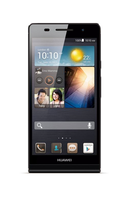 Huawei Ascend P6-Photography(BLACK)-fron.jpg